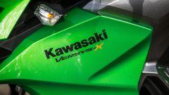 Kawasaki Versys-X 300: prova, caratteristiche e prezzi - Immagine: 19