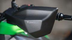 Kawasaki Versys-X 300: prova, caratteristiche e prezzi - Immagine: 21