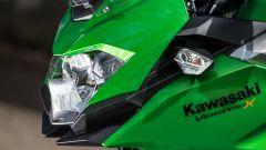 Kawasaki Versys-X 300: prova, caratteristiche e prezzi - Immagine: 22