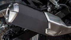 Kawasaki Versys-X 300: prova, caratteristiche e prezzi - Immagine: 25