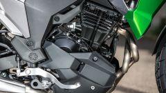 Kawasaki Versys-X 300: prova, caratteristiche e prezzi - Immagine: 26