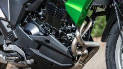 Kawasaki Versys-X 300: prova, caratteristiche e prezzi - Immagine: 27