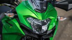 Kawasaki Versys-X 300: prova, caratteristiche e prezzi - Immagine: 28