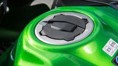 Kawasaki Versys-X 300: prova, caratteristiche e prezzi - Immagine: 35