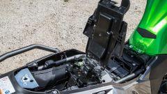 Kawasaki Versys-X 300: prova, caratteristiche e prezzi - Immagine: 37