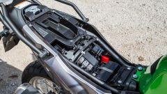 Kawasaki Versys-X 300: prova, caratteristiche e prezzi - Immagine: 39