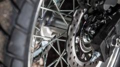 Kawasaki Versys-X 300: prova, caratteristiche e prezzi - Immagine: 40