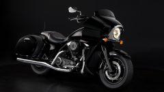 Kawasaki VN1700 Voyager Custom ABS - Immagine: 3