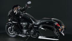 Kawasaki VN1700 Voyager Custom ABS - Immagine: 4