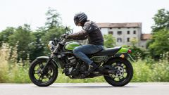 Kawasaki Vulcan 70 by Mr Martini: la prova - Immagine: 8