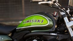 Kawasaki Vulcan 70 by Mr Martini: la prova - Immagine: 27