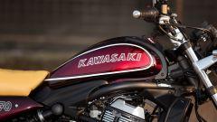 Kawasaki Vulcan 70 by Mr Martini: la prova - Immagine: 31