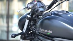 Kawasaki Vulcan S - Immagine: 28