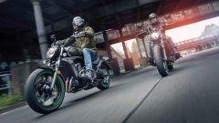 Kawasaki Vulcan S 2022: motore, ciclistica, colori, novità