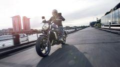 Kawasaki Vulcan S - Immagine: 5
