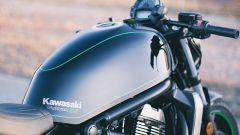 Kawasaki Vulcan SS by Gas Box - Immagine: 8