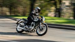 Kawasaki W 800 Classic la prova