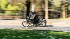 Kawasaki W 800 Classic pregi e difetti