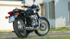 Kawasaki W800 - Immagine: 15