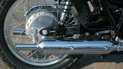 Kawasaki W800 - Immagine: 22