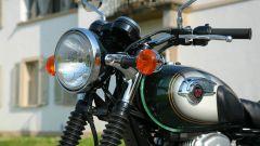 Kawasaki W800 - Immagine: 18