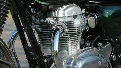 Kawasaki W800 - Immagine: 17