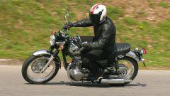 Kawasaki W800 - Immagine: 7