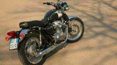 Kawasaki W800 - Immagine: 3