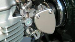 Kawasaki W800 - Immagine: 14