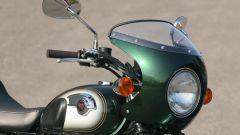 Kawasaki W800 - Immagine: 8