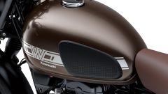 Kawasaki W800 Café serbatoio