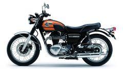 Kawasaki W800 Final Edition: sarà l'ultima delle W - Immagine: 2