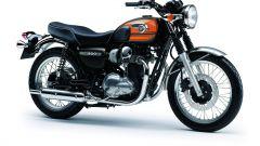 Kawasaki W800 Final Edition: sarà l'ultima delle W - Immagine: 3