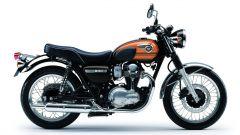 Kawasaki W800 Final Edition: sarà l'ultima delle W - Immagine: 4