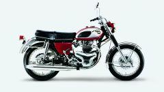 Kawasaki W800 Final Edition: sarà l'ultima delle W - Immagine: 5