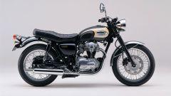 Kawasaki W800 Final Edition: sarà l'ultima delle W - Immagine: 6
