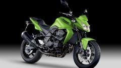 Kawasaki Z 1000 e Z 750 2012 - Immagine: 2