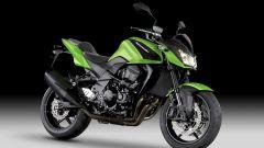 Kawasaki Z 1000 e Z 750 2012 - Immagine: 3
