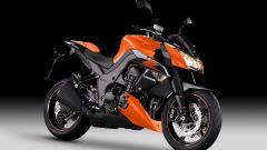 Kawasaki Z 1000 e Z 750 2012 - Immagine: 1