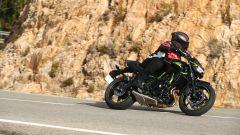 Kawasaki Z 650 2020: facile e divertente anche tra le curve