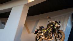 Kawasaki Z 650 2020: cambia dove serve. La prova su strada - Immagine: 8