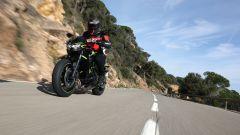 Kawasaki Z 650 2020: cambia dove serve. La prova su strada - Immagine: 2