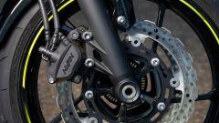 Kawasaki Z 650 2020: cambia dove serve. La prova su strada - Immagine: 14