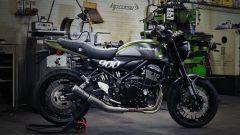 Kawasaki Z900RS: più voce alla modern classic con HP Corse - Immagine: 1