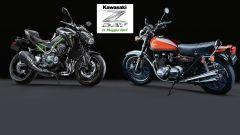 Kawasaki Z-Day 2017