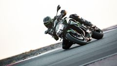 Kawasaki Z H2 2020: ecco tutti i dettagli