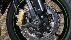 Kawasaki Z1000 2014 - Immagine: 38