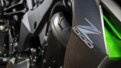 Kawasaki Z1000 2014 - Immagine: 4