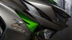 Kawasaki Z1000 2014 - Immagine: 40