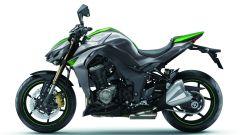 Kawasaki Z1000 2014 - Immagine: 18